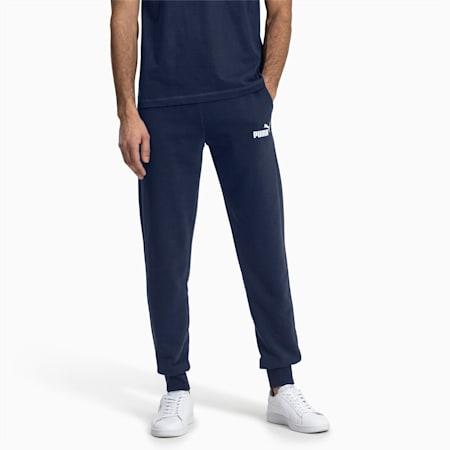 Essentials Men's Sweatpants, Peacoat, small