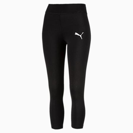 Active legging voor meisjes, Puma Black, small