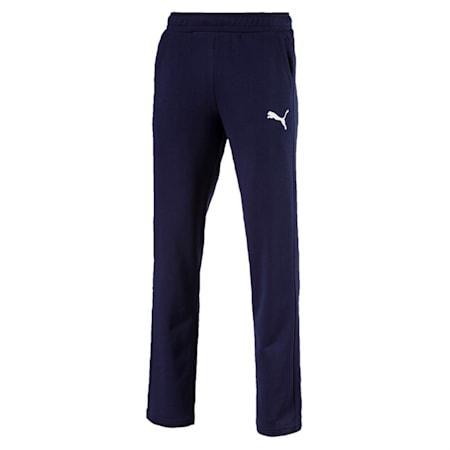 Essentials Men's Sweatpants, Peacoat-Cat, small-IND
