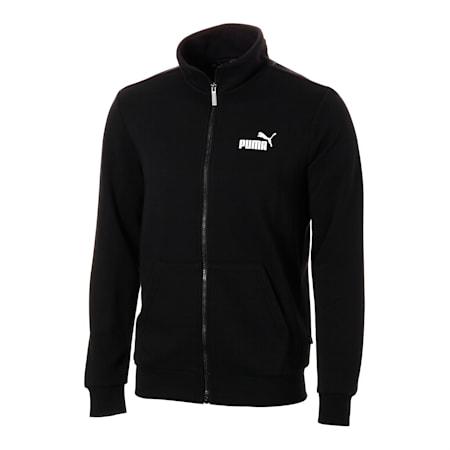 ESS スウェットジャケット, Puma Black, small-JPN