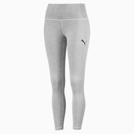 Active dryCELL Women's Leggings, Light Gray Heather, small-IND