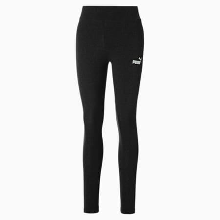 Essentials Women's Leggings, Dark Gray Heather, small