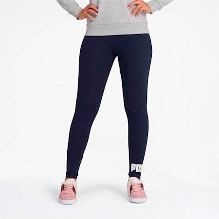 Essentials Women's Leggings, Peacoat, small