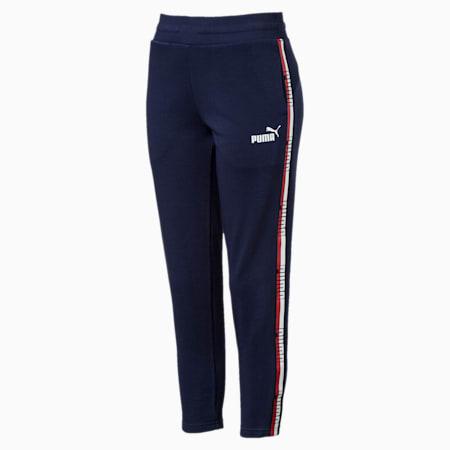 Tape Women's Pants, Peacoat, small