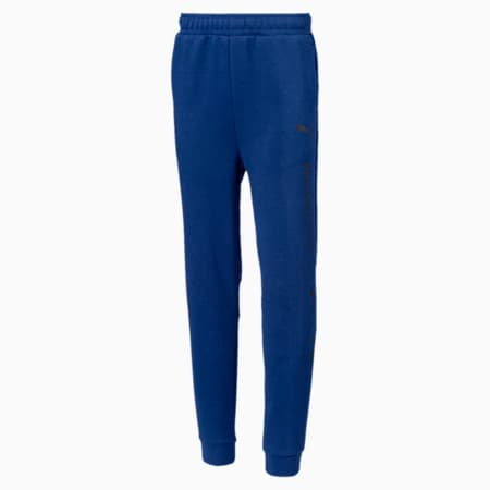 ENERGY Pants Puma Black, Sodalite Blue, small-IND