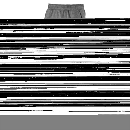 Essentials Pocket Men's Slim Fit Sweatpants, Medium Gray Heather, small-IND