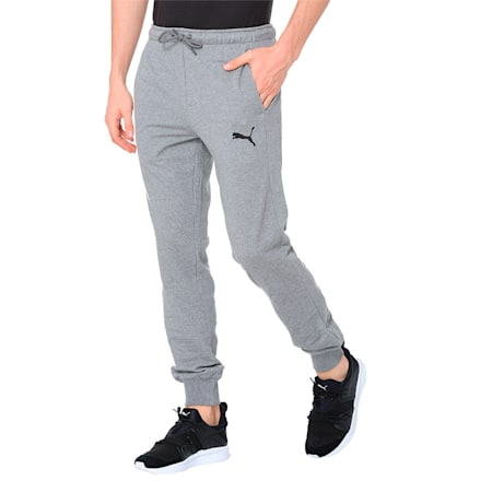 P48 Core Pants TR cf, Medium Gray Heather, small-IND