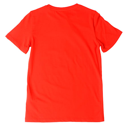 Skate Graphic Tee, Flame Scarlet, small-IND