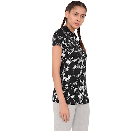 ENERGIZED Polo, Cotton Black, small-IND