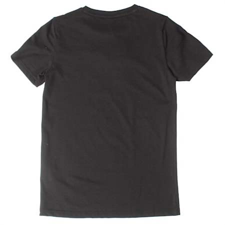 Style Graphic Tee, Cotton Black, small-IND