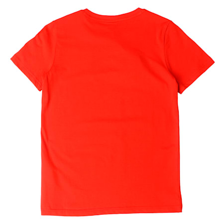 Style Graphic Tee, Flame Scarlet, small-IND
