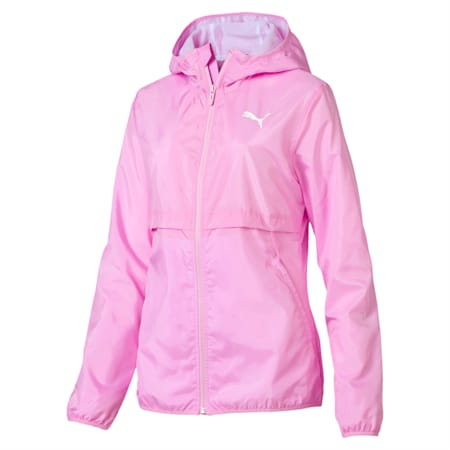 Windbreaker (solid), Pale Pink, small-IND
