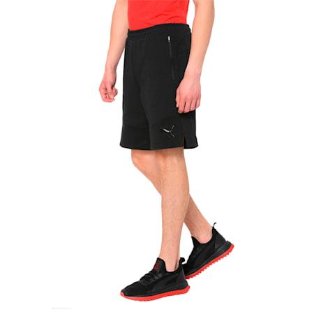 """Evostripe Move 8"""" Men's Shorts, Puma Black, small-IND"""