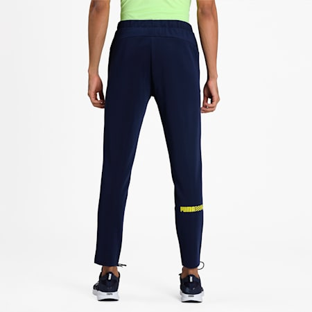 dryCELL Tec Sports Pants, Peacoat, small-IND