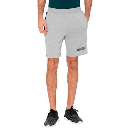 "Rebel 9"" Men's Shorts, Limestone, small-IND"