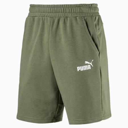 "Amplified 9"" Men's Shorts, Olivine, small-SEA"