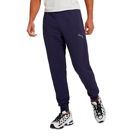 P48 Modern Sports Pants, Peacoat, small