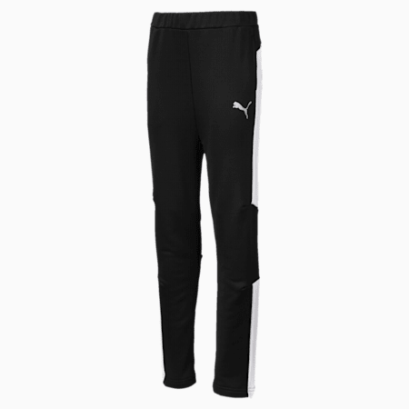 ENERGY Poly Pants, Puma Black, small-IND