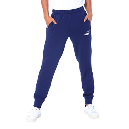 Amplified Men's Sweat Pants, Peacoat, small-IND