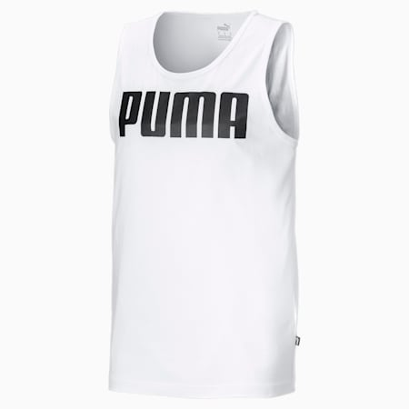 Top Essentials pour homme, Puma White, small