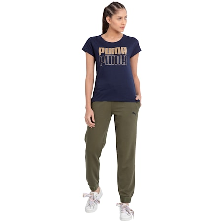 MODERN SPORT Graphic Tee, Peacoat-Gold, small-IND