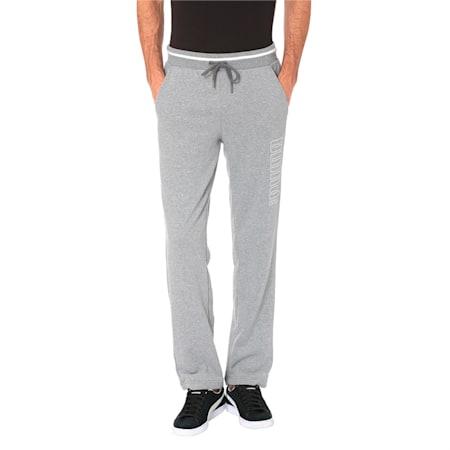 Athletics Pants, Medium Gray Heather, small-IND