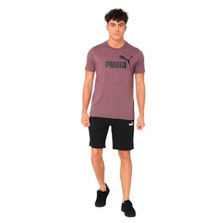ESS+ Heather Tee, Fig Heather, small-IND