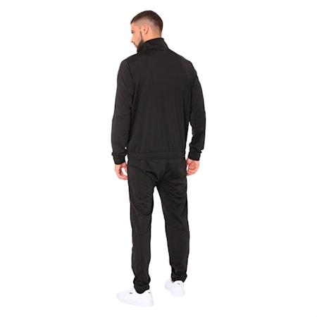 Techstripe Tricot Suit, Puma Black-Puma Black, small-IND