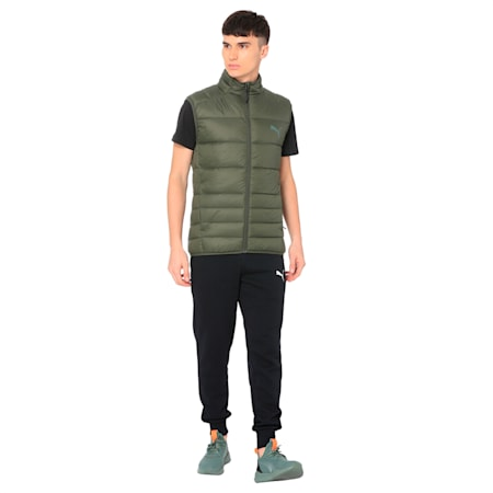 PWRWarm packLITE 600, Forest Night, small-IND