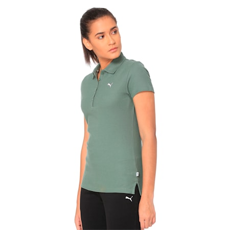 ESS Polo, Laurel Wreath, small-IND