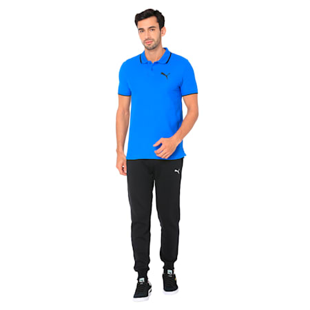 Modern Sports Polo, Strong Blue, small-IND
