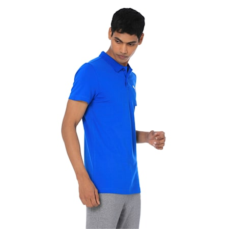 Mens Graphic Polo III, Surf The Web, small-IND