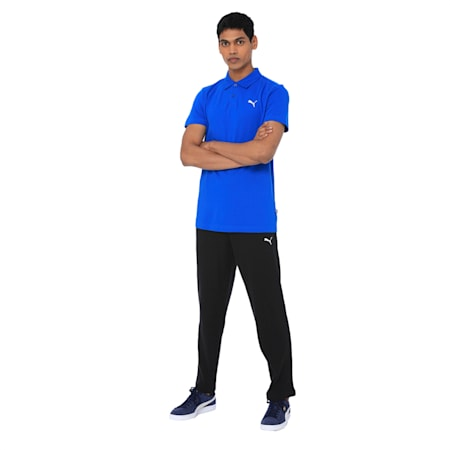 Mens Graphic Polo VI, Surf The Web, small-IND
