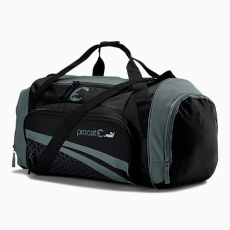ProCat Duffel Bag, BLACK, small