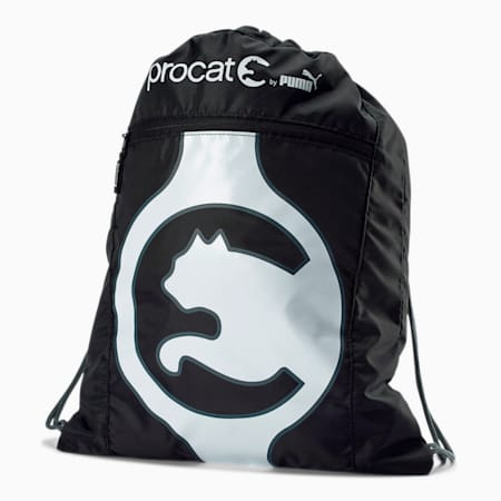 ProCat Scoreline Carrysack, BLACK, small