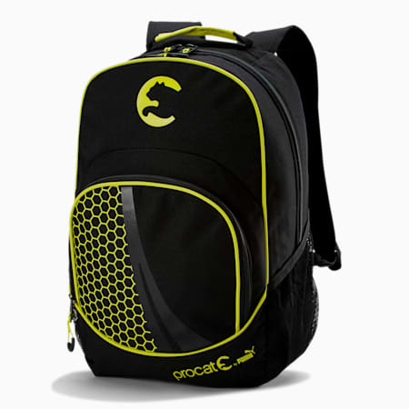 ProCat Game Day Backpack, BLACK, small