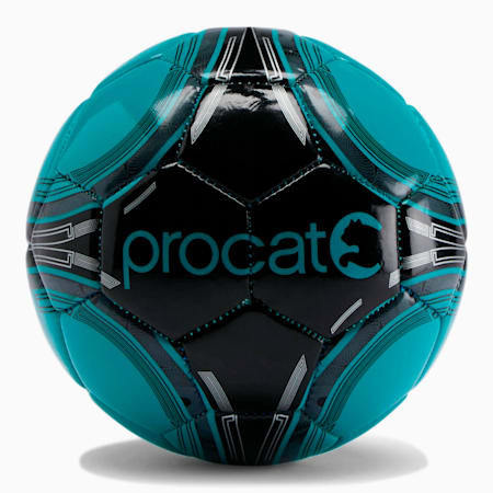 ProCat ProPass 2.0 Mini Soccer Ball, AST, small