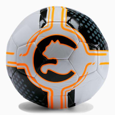 ProCat ProAssist Soccer Ball, ORANGE, small