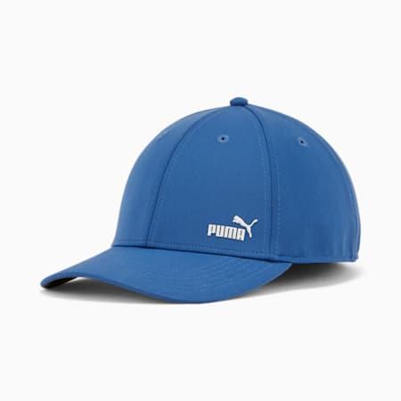 Gorra de malla elásticaPUMA Force2.0, Azul, pequeño