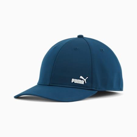 Gorra de malla elásticaPUMA Force2.0, Turquesa, pequeño