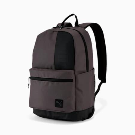 PUMA Multitude Backpack, Heather, small