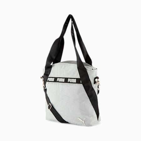 PUMA Sonora Tote Bag, Medium Grey, small