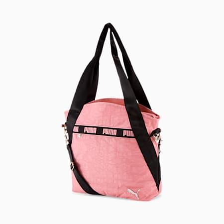 PUMA Sonora Tote Bag, Medium Pink, small