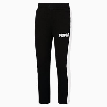 Pantalones Modern Sports JR, PUMA BLACK, pequeño
