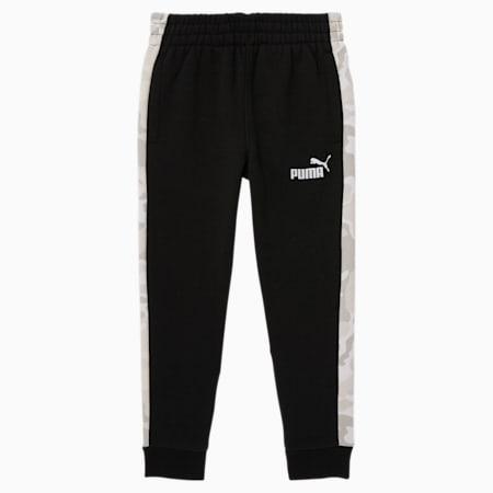 Pantalones de polarCamopara niños pequeños, PUMA BLACK, pequeño