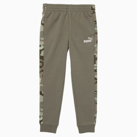 Pantalones de polarCamopara niños pequeños, VETIVER, pequeño
