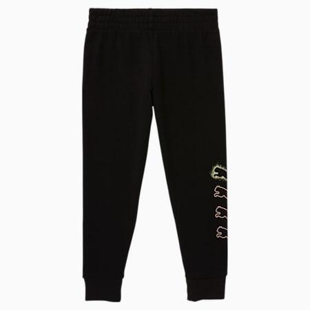 Pantalones Rebel para niños pequeños, PUMA BLACK, pequeño