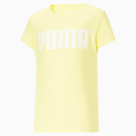 Camiseta estampada JR, YELLOW PEAR, pequeño
