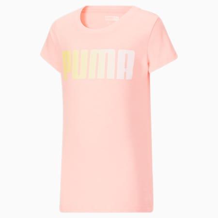 T-shirt à graphique, enfant, PÊCHE ELEKTRO, petit