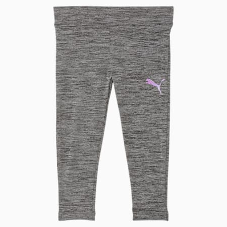 Essentials Toddler Space Dyed Leggings, CASTLERROCK HEATHER, small